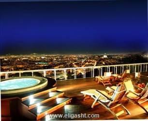 هتل رم کاوالیری والدرف آستوریا رم|قیمت رم کاوالیری والدرف آستوریا رم|الی گشت