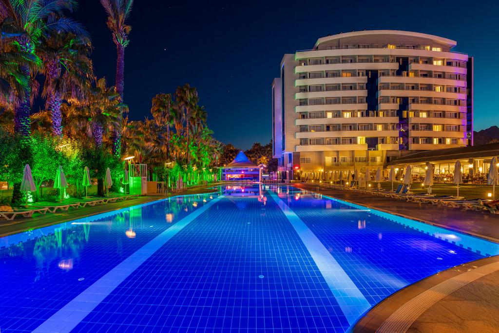 Porto Bello Resort and Spa|Antalya hotels|Eligasht
