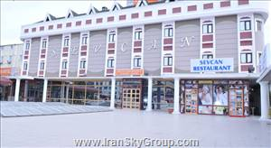 هتل سوجان هتل ایرپرت , هتل 4ستاره, هتل استانبول,  ترکیه