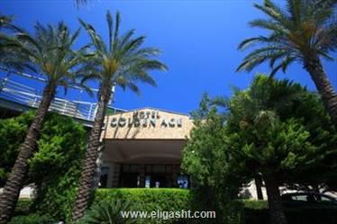Golden Age|Bodrum hotels|Eligasht