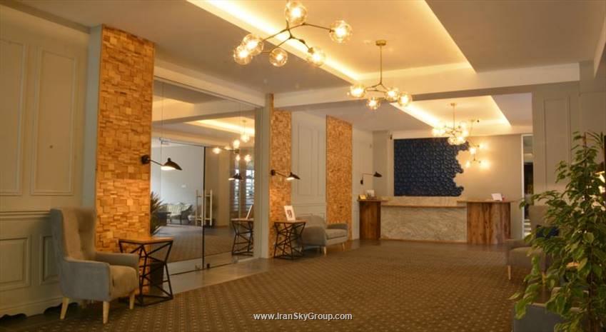 هتل بست وسترن تبیلیسی , هتل 3ستاره, هتل تفلیس,  گرجستان