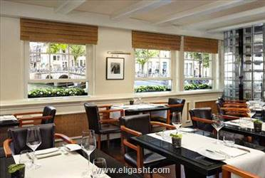 هتل  هتل پولیتزر، آمستردام آمستردام قیمت  هتل پولیتزر، آمستردام آمستردام الی گشت