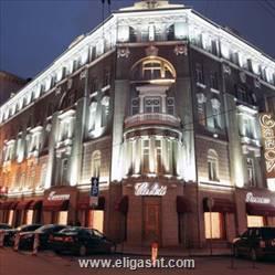 هتل ساوی مسکو|قیمت ساوی مسکو|الی گشت
