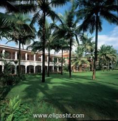 هتل  تاج اختیکا , هتل 5ستاره, هتل گوا,  هند