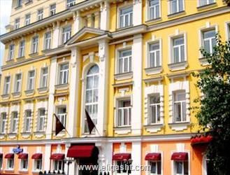Hotel Mandarin|Moscow hotels|Eligasht