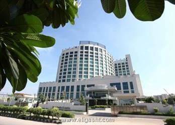 هتل  ولکمهتل دورکا , هتل 5ستاره, هتل دهلی,  هند