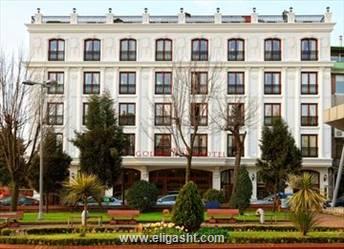 هتل گلدن هیل , هتل 4ستاره, هتل استانبول,  ترکیه