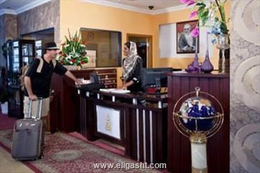 هتل دلمون هتل آپارتمنتس مسقط قیمت دلمون هتل آپارتمنتس مسقط الی گشت
