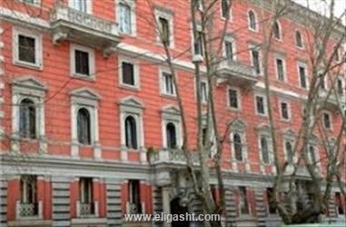 هتل  سزار پالاس بعد اند بریکفست ,  , هتل رم,  ایتالیا