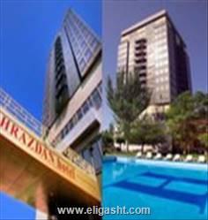 هتل  هرزدن ایروان|قیمت  هرزدن ایروان|الی گشت
