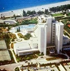 هتل FALEZ آنتالیا|قیمت FALEZ آنتالیا|الی گشت