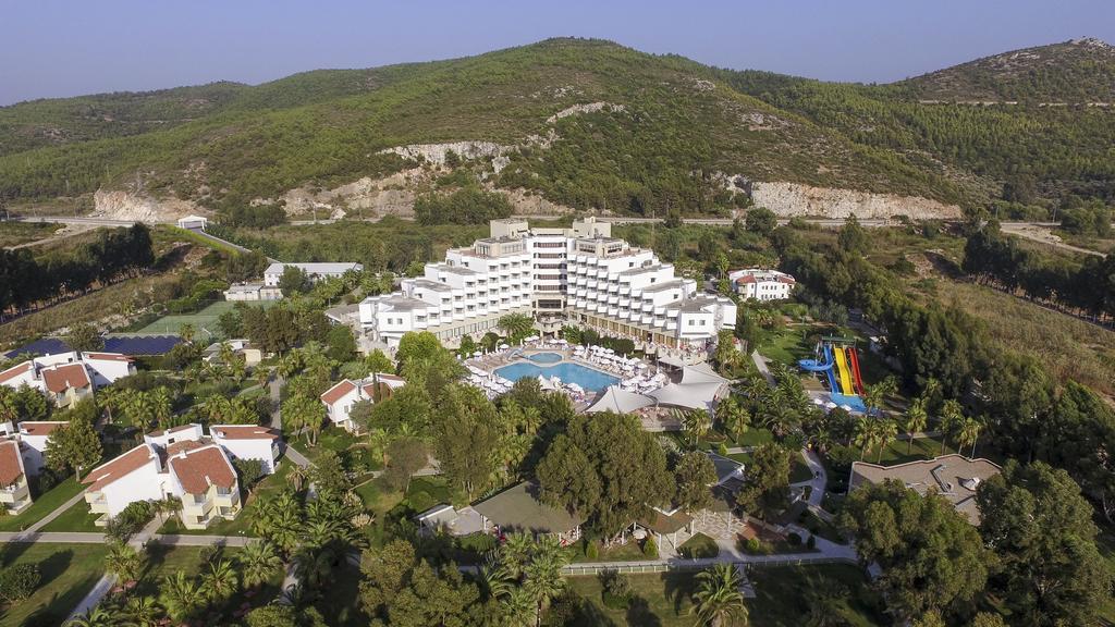 Richmond Ephesus|Kusadasi hotels|Eligasht