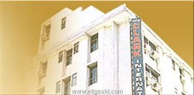 هتل کلارک اینترنشنال , هتل 3ستاره, هتل دهلی,  هند
