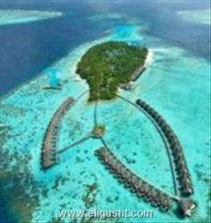 هتل  آید ملدیوس , هتل 5ستاره, هتل مالدیو,  مالـــدیـــو