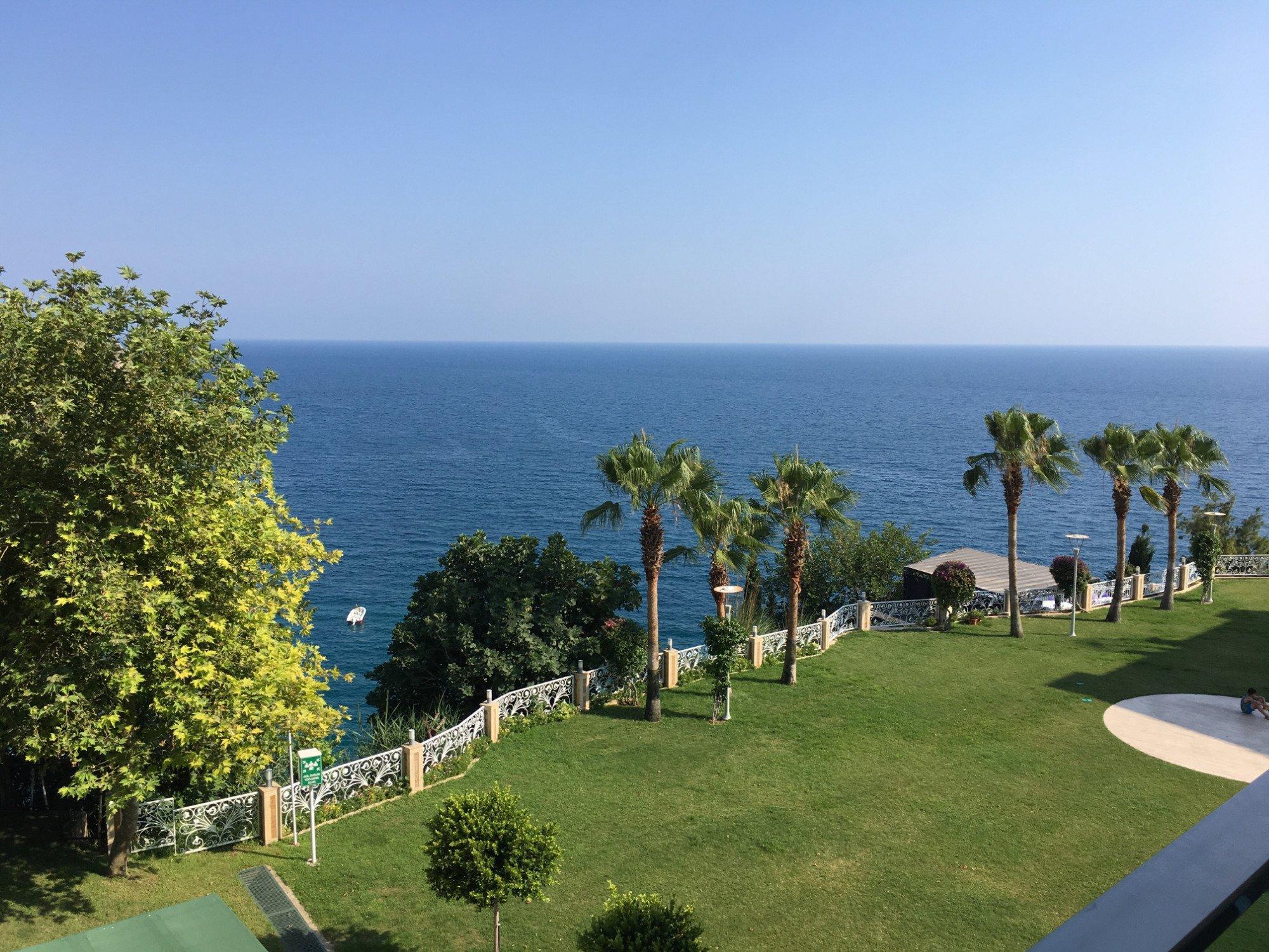 هتل کلاب هتل فالکن , هتل 4ستاره, هتل آنتالیا,  ترکیه