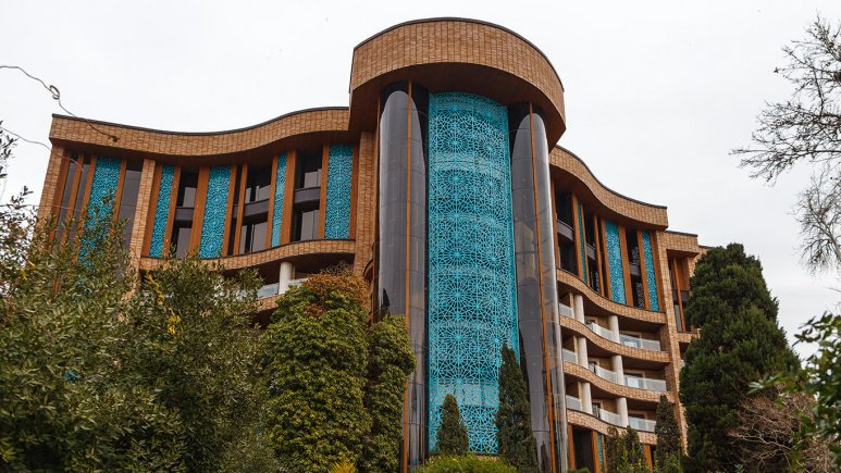 هتل هتل پارسیان کوثر اصفهان اصفهان|قیمت هتل پارسیان کوثر اصفهان اصفهان|الی گشت