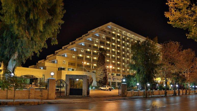 هتل هتل هما شیراز , هتل 5ستاره, هتل شیراز,  ایران