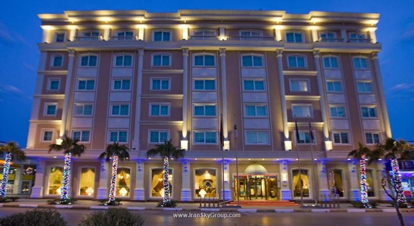 هتل  لتنیا پالم هتل آنتالیا آنتالیا قیمت  لتنیا پالم هتل آنتالیا آنتالیا الی گشت