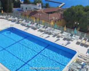 Arora Hotel|Kuşadası hotels|Eligasht