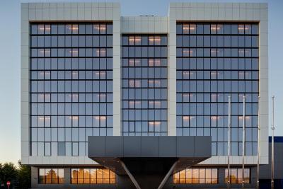 هتل فور پوینتس بای شرایتون استانبول دودولو استانبول قیمت فور پوینتس بای شرایتون استانبول دودولو استانبول الی گشت