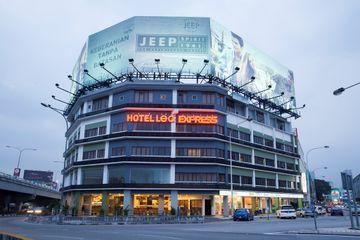 هتل  لئو اکسپرس هتل کوالالامپور|قیمت  لئو اکسپرس هتل کوالالامپور|الی گشت