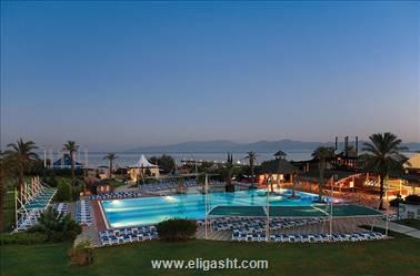 هتل آکوئا فانتزی کوش آداسی|قیمت آکوئا فانتزی کوش آداسی|الی گشت