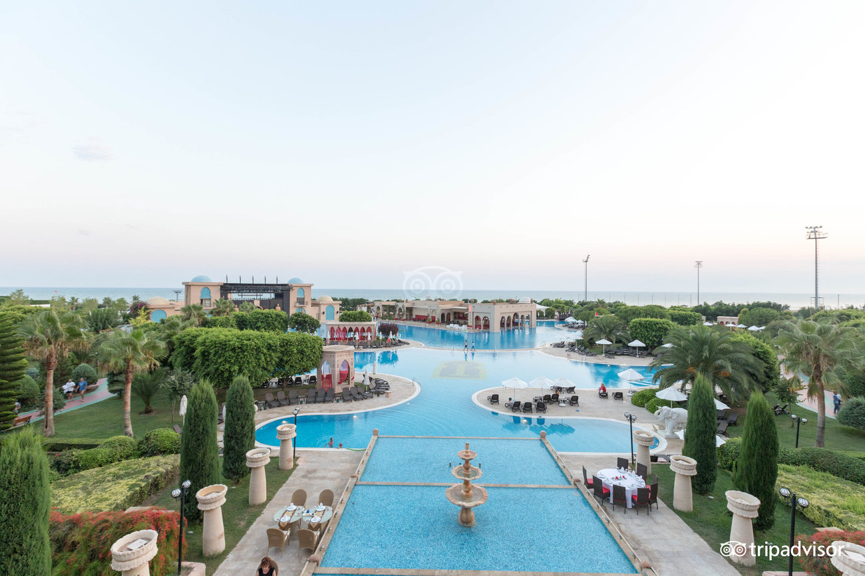 Spice Hotel and Spa|Antalya hotels|Eligasht
