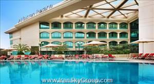 هتل ال بوستان رتانا دبی دبی|قیمت ال بوستان رتانا دبی دبی|الی گشت
