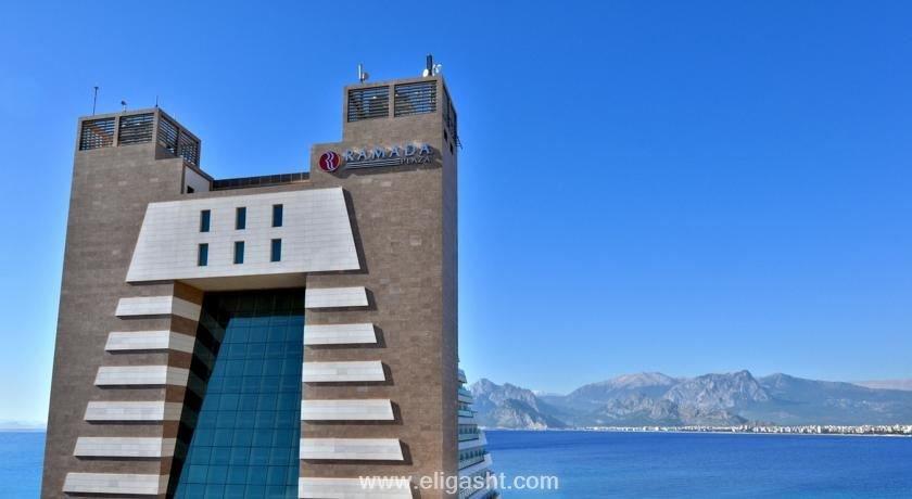 Ramada Plaza Antalya|Antalya hotels|Eligasht