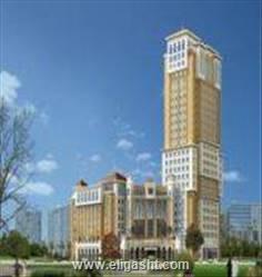 هتل ماریوت هتل الجداف دبی دبی|قیمت ماریوت هتل الجداف دبی دبی|الی گشت