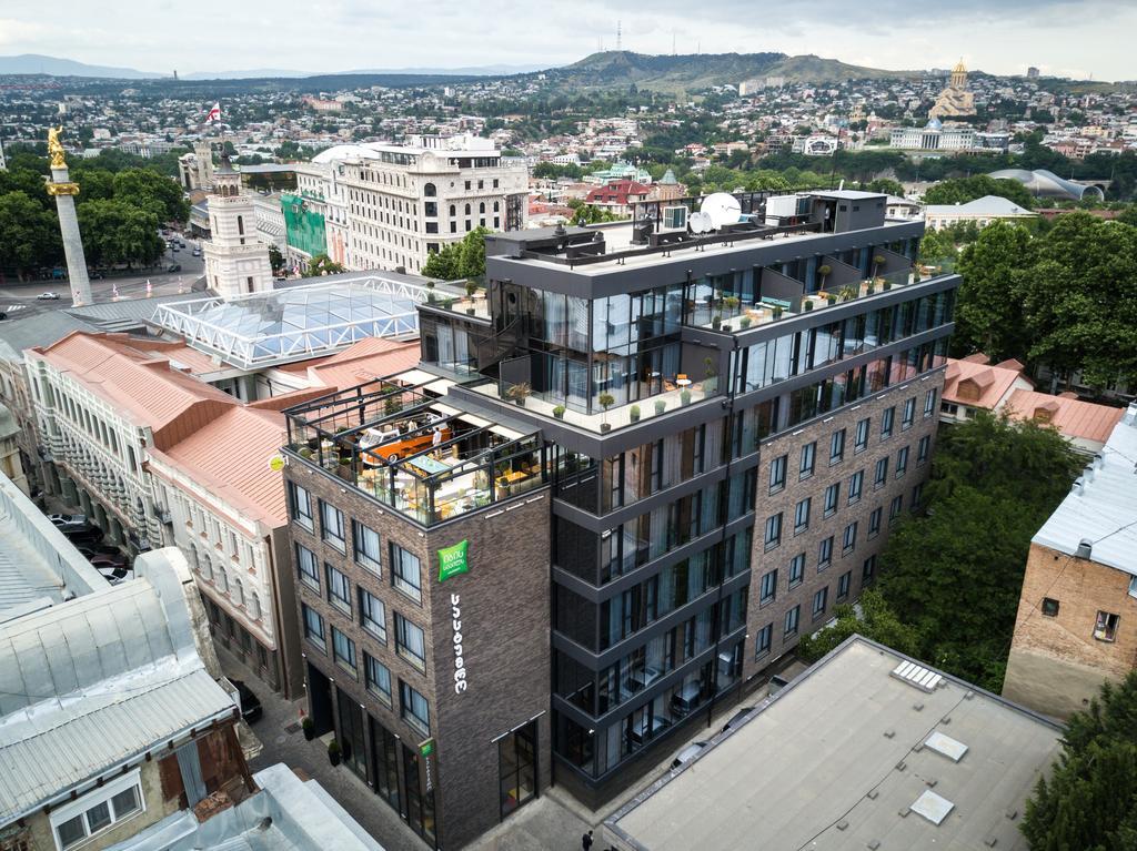 هتل آیبیس استایلز تبیلیسی سنتر , هتل 3ستاره, هتل تفلیس,  گرجستان