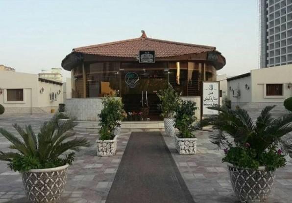هتل هتل ستاره کیش , هتل 2ستاره, هتل کیش,  ایران