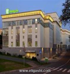 Hotel Holiday Inn Moscow-Simonovsky , Hotel 4Star, Hotel Moscow,  Russia