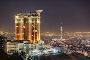 هتل هتل اسپیناس پالاس تهران|قیمت هتل اسپیناس پالاس تهران|الی گشت