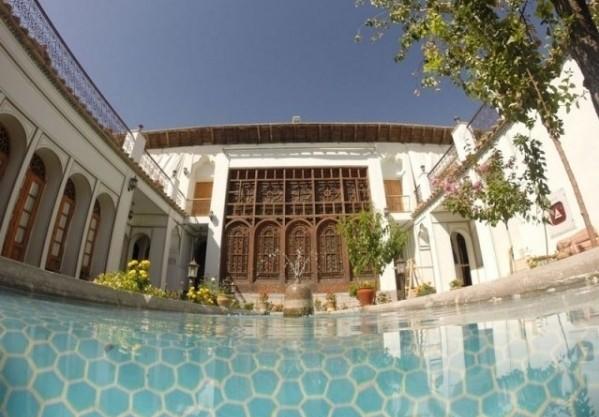 هتل هتل سنتی عتیق  اصفهان|قیمت هتل سنتی عتیق  اصفهان|الی گشت
