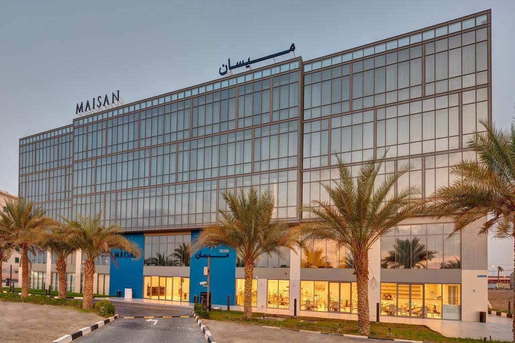 هتل میسان هتل دبی|قیمت میسان هتل دبی|الی گشت