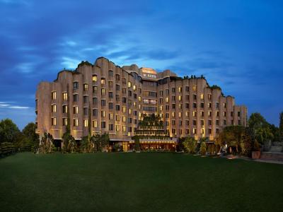هتل ایتک ماوریا ا لوکسوری کالکشن هتل نو دلهی , هتل 5ستاره, هتل دهلی,  هند
