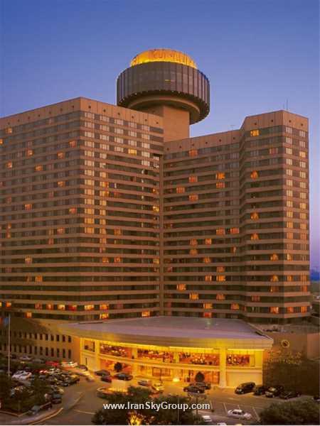 هتل کونلون پکن قیمت کونلون پکن الی گشت
