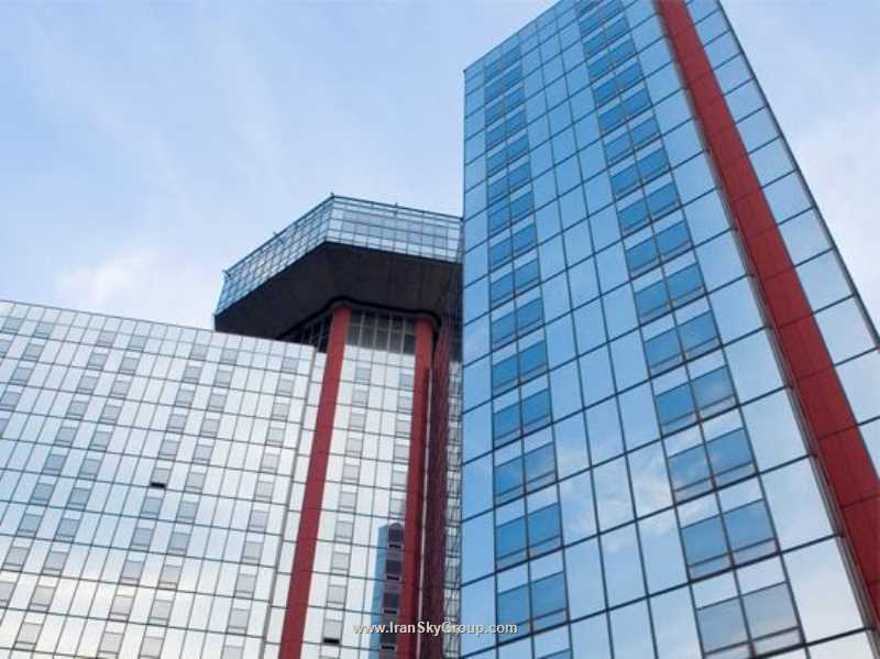 هتل گریت وال شرایتون پکن|قیمت گریت وال شرایتون پکن|الی گشت