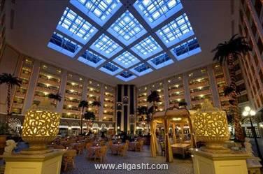 هتل سانورلد دیناستی پکن|قیمت سانورلد دیناستی پکن|الی گشت