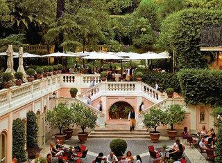 هتل هتل د روسی , هتل 5ستاره, هتل رم,  ایتالیا