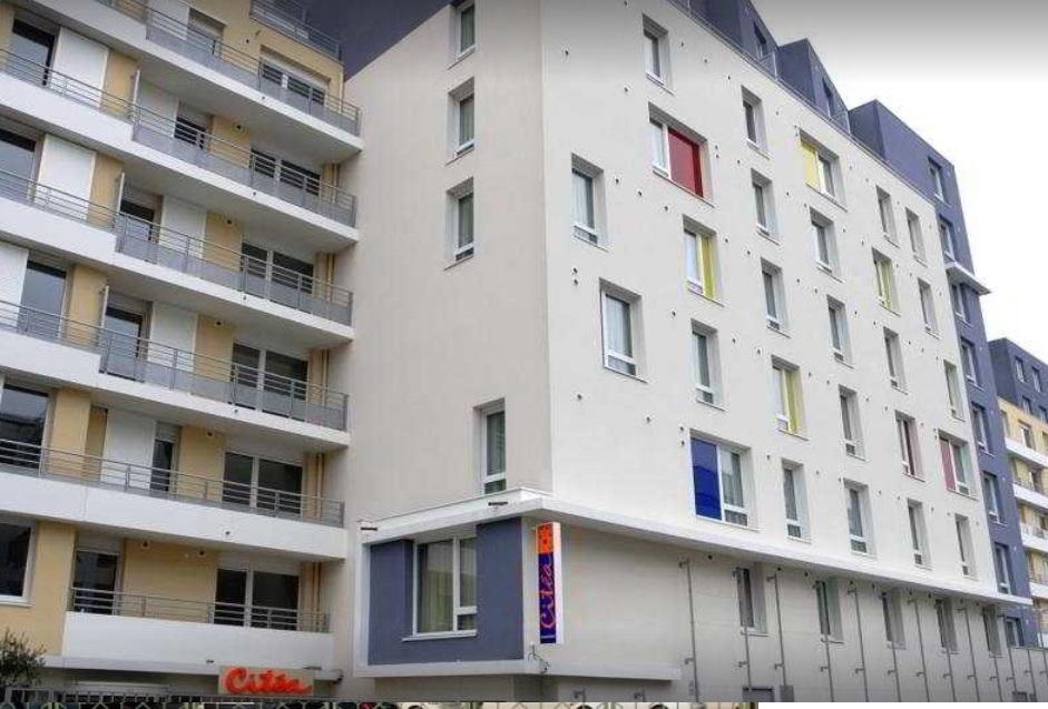 هتل اداجیو اکسز پاریس سنت-دنیس پلیل پاریس|قیمت اداجیو اکسز پاریس سنت-دنیس پلیل پاریس|الی گشت