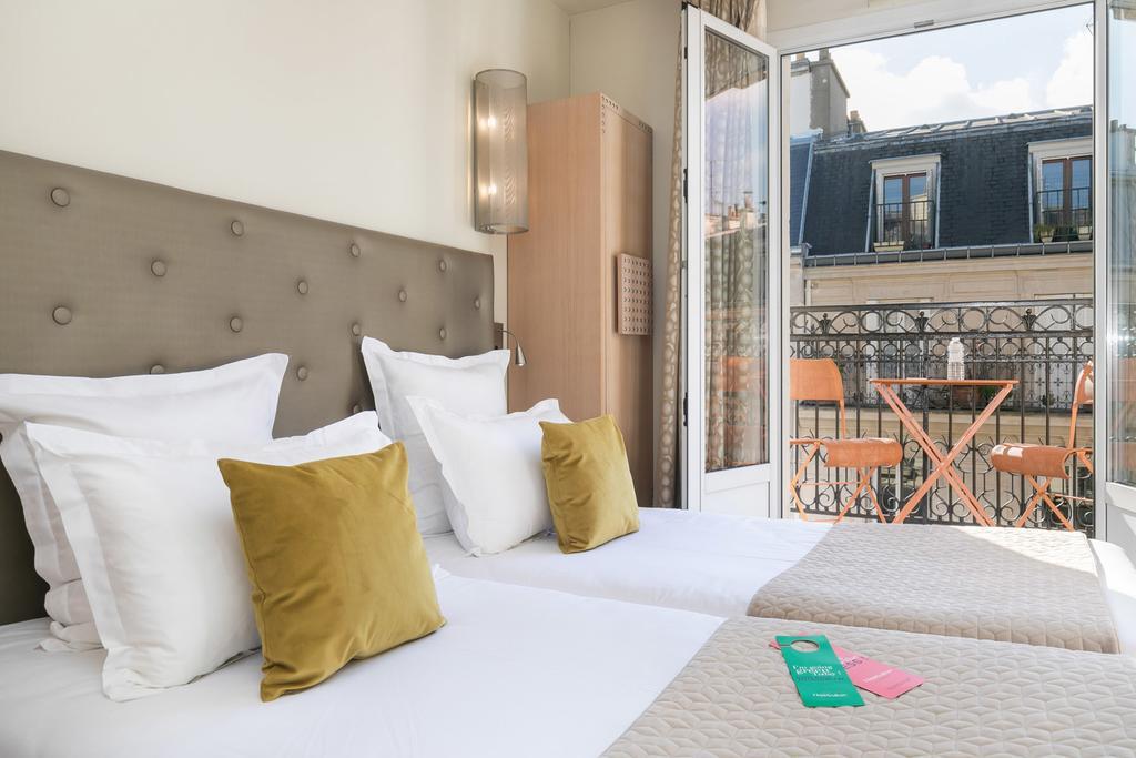 هتل کاردینال پاریس قیمت کاردینال پاریس الی گشت