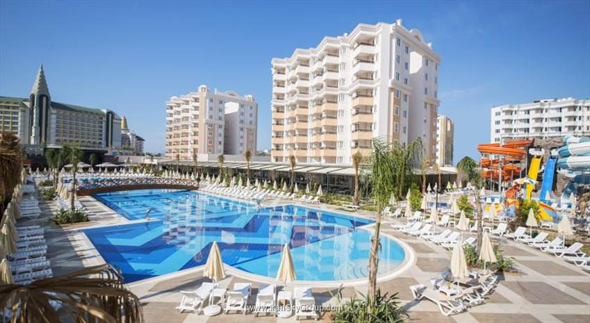 Hotel Ramada Resort Lara , Hotel 5Star, Hotel Antalya,  Turkey