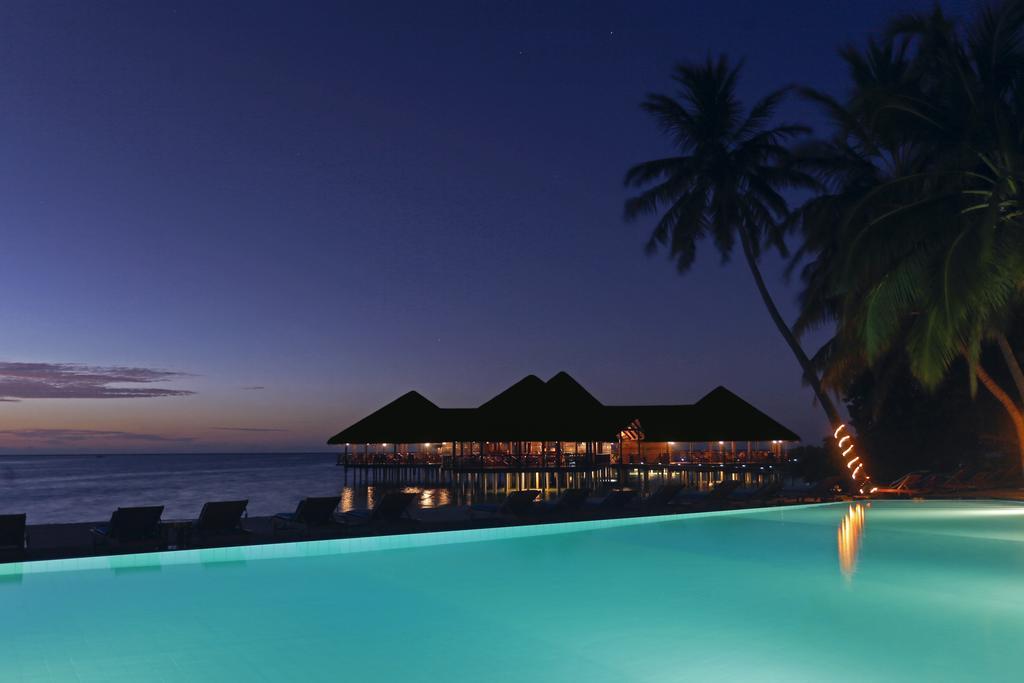 هتل مدهوفوشی ایسلاند ریزرت , هتل 5ستاره, هتل مالدیو,  مالـــدیـــو