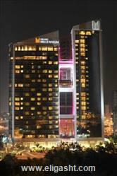 Grand Millennium Dubai|Dubai hotels|Eligasht