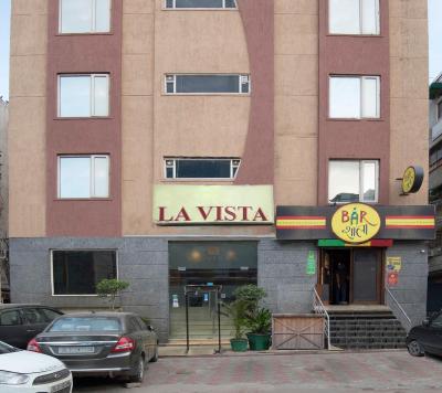 هتل لا ویستا , هتل 3ستاره, هتل دهلی,  هند