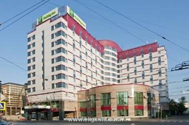 هتل هالیدی این مسکایو-لسنایا مسکو|قیمت هالیدی این مسکایو-لسنایا مسکو|الی گشت