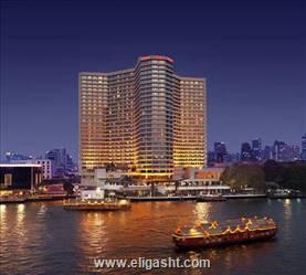 Royal Orchid Sheraton Hotel and Towers|Bangkok hotels|Eligasht