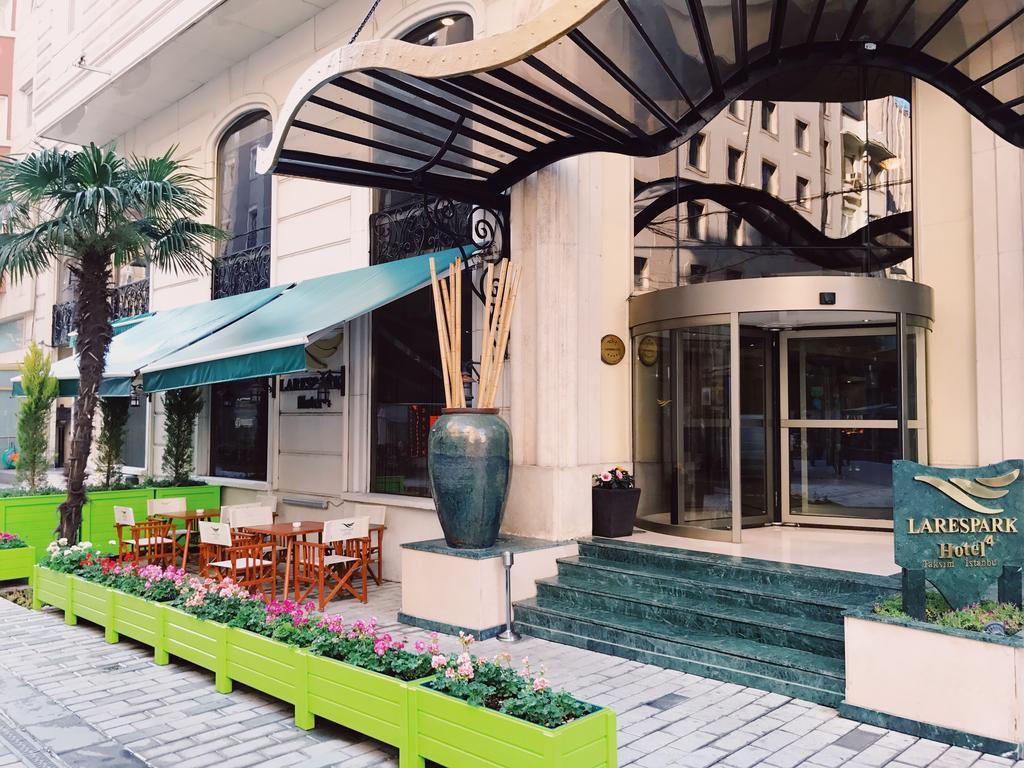 هتل لارس پارک هتل استانبول قیمت لارس پارک هتل استانبول الی گشت